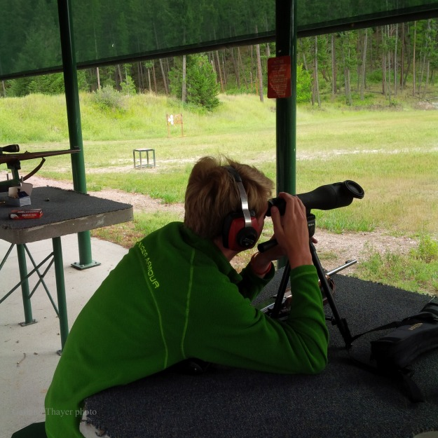range with todd