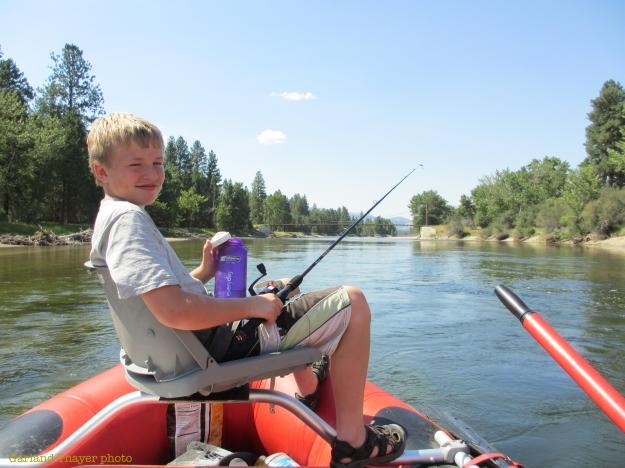 boyfishing